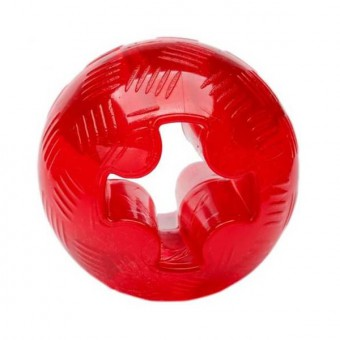Игрушка для собак Супер прочный мяч,8 см(SUPER TOUGH BALL LARGE) TC10021