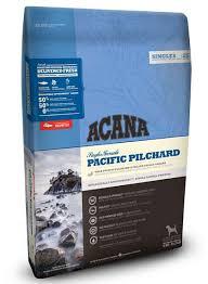 Acana 2кг Pacific Pilchard 50/50 гипоаллергенный сухой корм для собак всех пород и возрастов Сардина