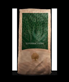 Essential Superior Living 12,5 кг сухой корм взрослых собак с птицей
