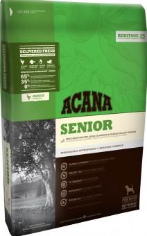 Acana 0,34кг Senior dog Сухой корм для пожилых собак