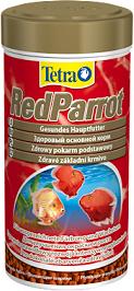TetraRed Parrot корм для красных попугаев в шариках 250 мл