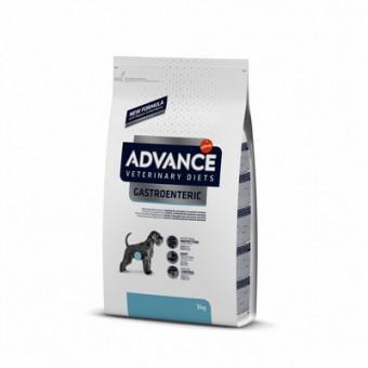 Advance 3 кг Gastro Enteric Для собак при патологии ЖКТ и ожирении