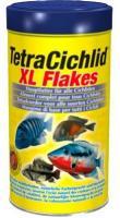 TetraCichlid XL 1л - крупные хлопья для всех видов цихлид
