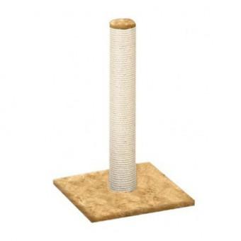Иванко 30х30х55см Когтеточка столбик для кошек, джут