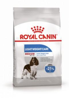 Royal canin 3кг Medium Light Weight Care Корм для собак, склонных к избыточному весу