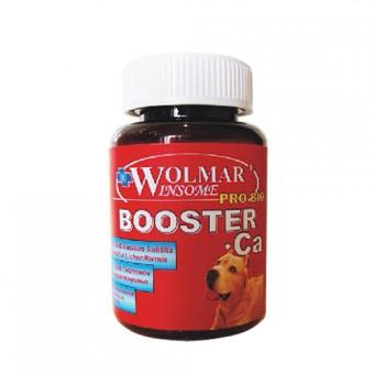 Wolmar Winsome 180 таб. Pro Bio Booster Сa Мультикомплекс для щенков гигантских, крупных и средних пород