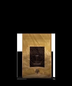 ESSENTIAL JAGUAR 1,5 кг Сухой корм для кошек и котят с курицей, уткой, лососем и форелью