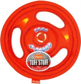 Hartz Tuff Stuff Flyer™Dog Toy, летающий диск