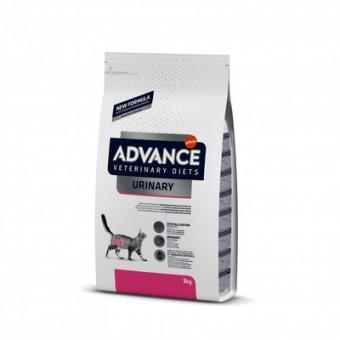 Advance Urinary 1,5 кг Корм для кошек при мочекаменной болезни