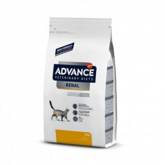 Advance 1,5 кг Renal Failure Для кошек при паталогии почек