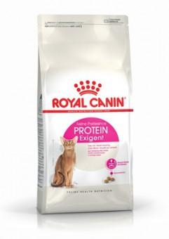 Royal Canin 4кг Exigent protein preference Сухой корм для привередливых кошек