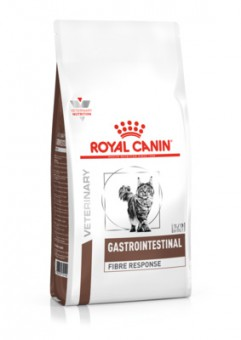 Royal Canin 0,4 кг Fibre response FR31 Диета для кошек при нарушениях пищеварения
