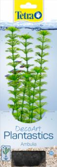 Tetra Deco Art искусственное растение Амбулия M (23 см)