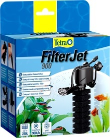 Tetra FilterJet 900 внутренний фильтр для аквариумов объемом 170 – 230 л