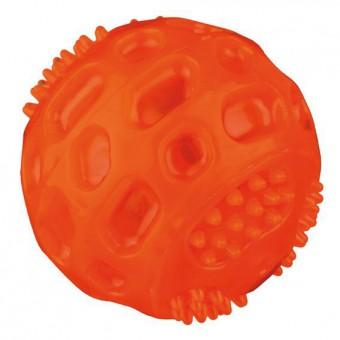 TRIXIE 5,5см Игрушка Мяч светящийся