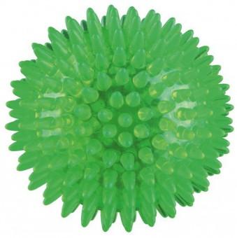 TRIXIE 8 см Игрушка для собаки Мяч игольчатый