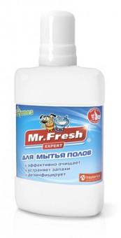 Mr.Fresh Средство для мытья полов 300 мл (жидкость)