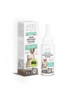 Anju Beaute лосьон для очищения глаз, 70 мл