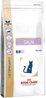 Royal Canin 500г сухой корм для кошек при стрессовых состояниях и в период адаптации к переменам