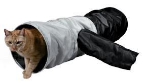 TRIXIE Тоннель для кошек 115*30см