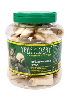 TiTBiT 4.3 литра Копытце баранье
