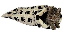 TRIXIE Тоннель для кошек MARA 60*37см
