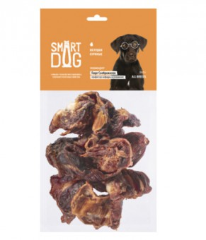 Smart Dog лакомства куриные желудки
