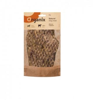Organix 60г премиум лакомство для собак легкое говяжье