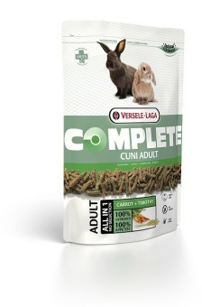 Versele-Laga 500г Complete Cuni корм для кроликов