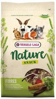 Versele-Laga 500г Nature Snack Fibres дополнительный корм для грызунов с клетчаткой