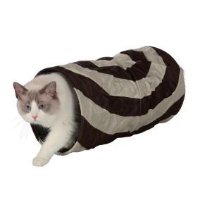 TRIXIE Тоннель для кошек 50*25см