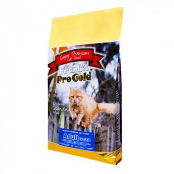 Frank's ProGold Adult 32/18  3 кг Для взрослых кошек: Курица