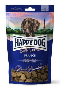 Happy Dog 100г мягкое лакомство Франция