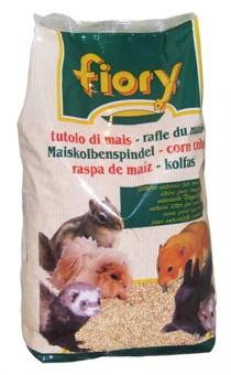 FIORY Mais 5л Кукурузный наполнитель для грызунов