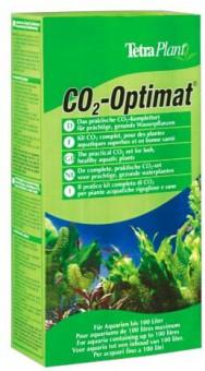 Tetra Plant  CO2-Optimat - набор для внесения углекислого газа в воду в небольших аквариумах