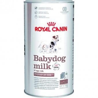 Royal Canin 400 г. Babydog milk Заменитель сучьего молока