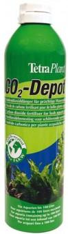 Tetra Plant CO2-Depot - дополнительный баллон с СО2 для системы CO2-Optimat