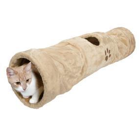 TRIXIE Тоннель для кошек 125*25см