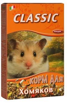 FIORY 400 г корм для хомяков Classic