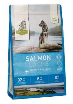 Isegrim 3 кг беззерновой оленина с ягодами для взрослых  сухой корм для собак