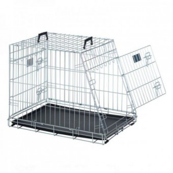 Savic 76*54*62см клетка «Dog Residence Mobile» для транспортировки  собак Автомобильная