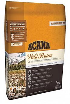 Acana 2кг Wild Prairie Dog Беззерновой корм для собак всех пород и возрастов