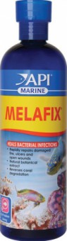 Мелафикс 473мл для морских рыб Melafix Marine