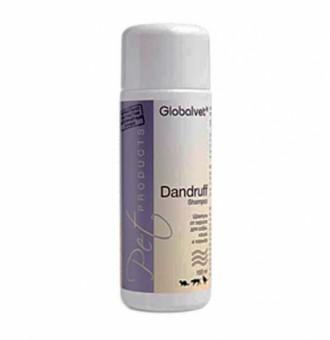 Globalvet 150мл Шампунь от перхоти для собак Dandruff Shampoo Care