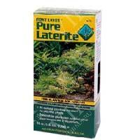 Грунт питательный для растений 1560 г Aquarium Pharmaceuticals First Layer Pure Laterite