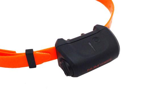 Дополнительный дрессировочный ошейник для систем CANICOM 5 (202/500/800/1500), Num`Axes (Франция)
