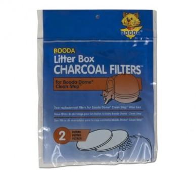 PETMATE Cменные фильтры, 2 шт CLEANSTEP FILTERS