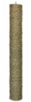 Дарэлл 50*450мм ZooM Столбик сменный для когтеточки, сизаль