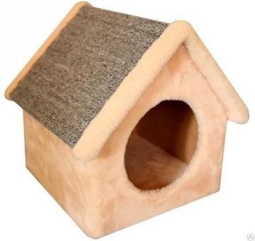 Чаузи 40*50*50см домик для собаки (арт.5)