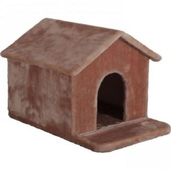 Чаузи 35*45*45см домик для собаки (арт.6)